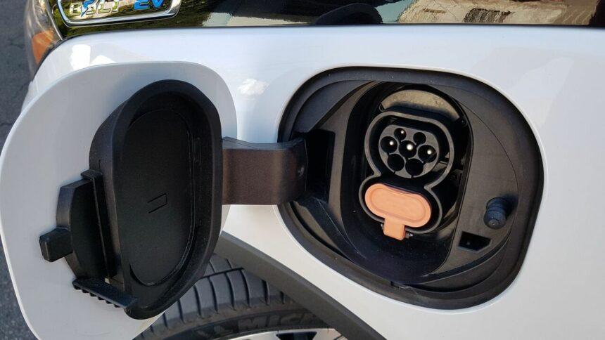 Carros, carros elétricos