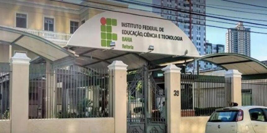 IFBA - cursos gratuitos - Bahia