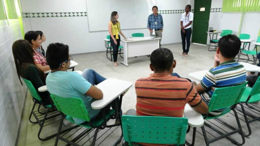 IFRR - cursos gratuitos - vagas