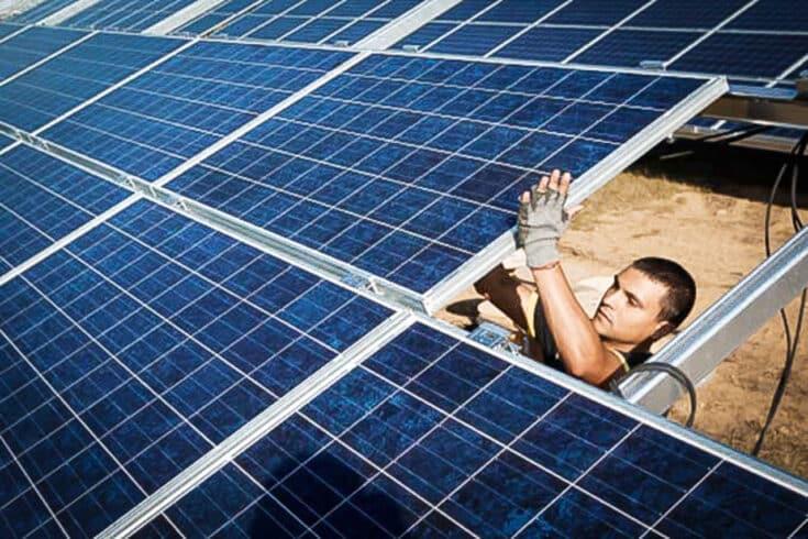 Energia renovável - investimentos - mercado