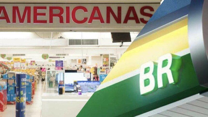 Lojas americanas - BR distribuidora - Lojas de conveniência