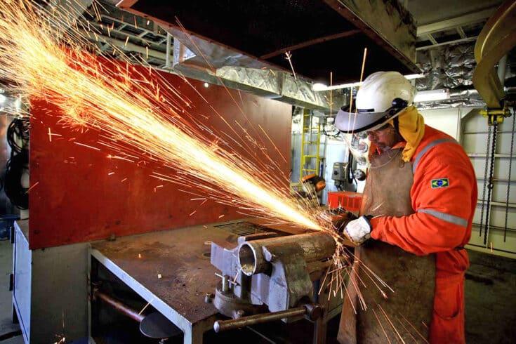 Ocyan - Petrobras - Offshore - 700 vagas de emprego