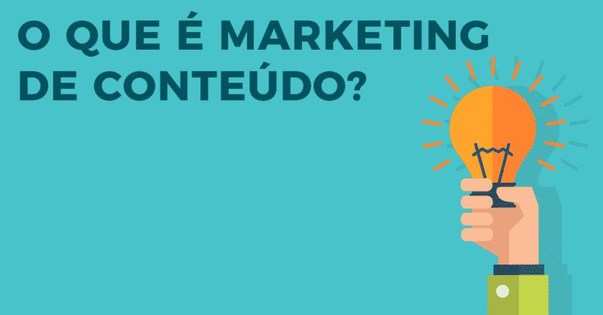 Marketing de conteúdo FGV