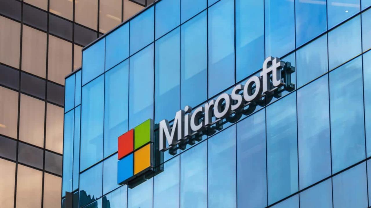 Microsoft - cursos gratuitos - Governo Federal