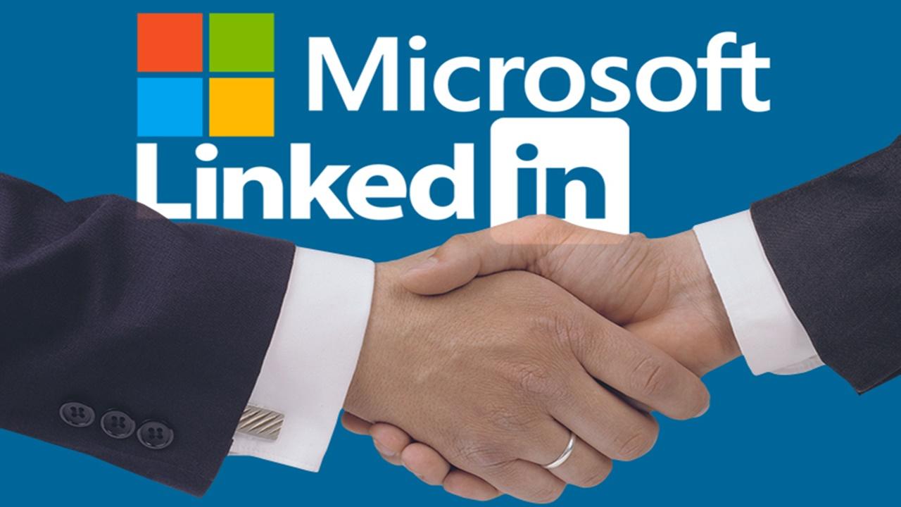 microsoft - linkedin - vagas de emprego - cursos gratuitos - certificados digitais