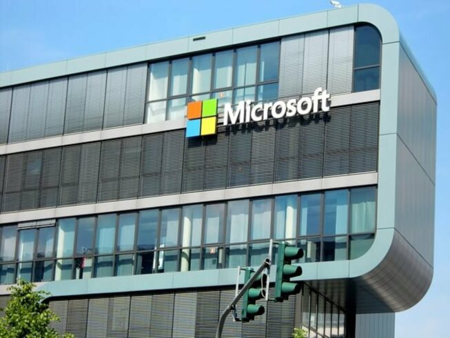 Microsoft - curso gratuitos - tecnologia