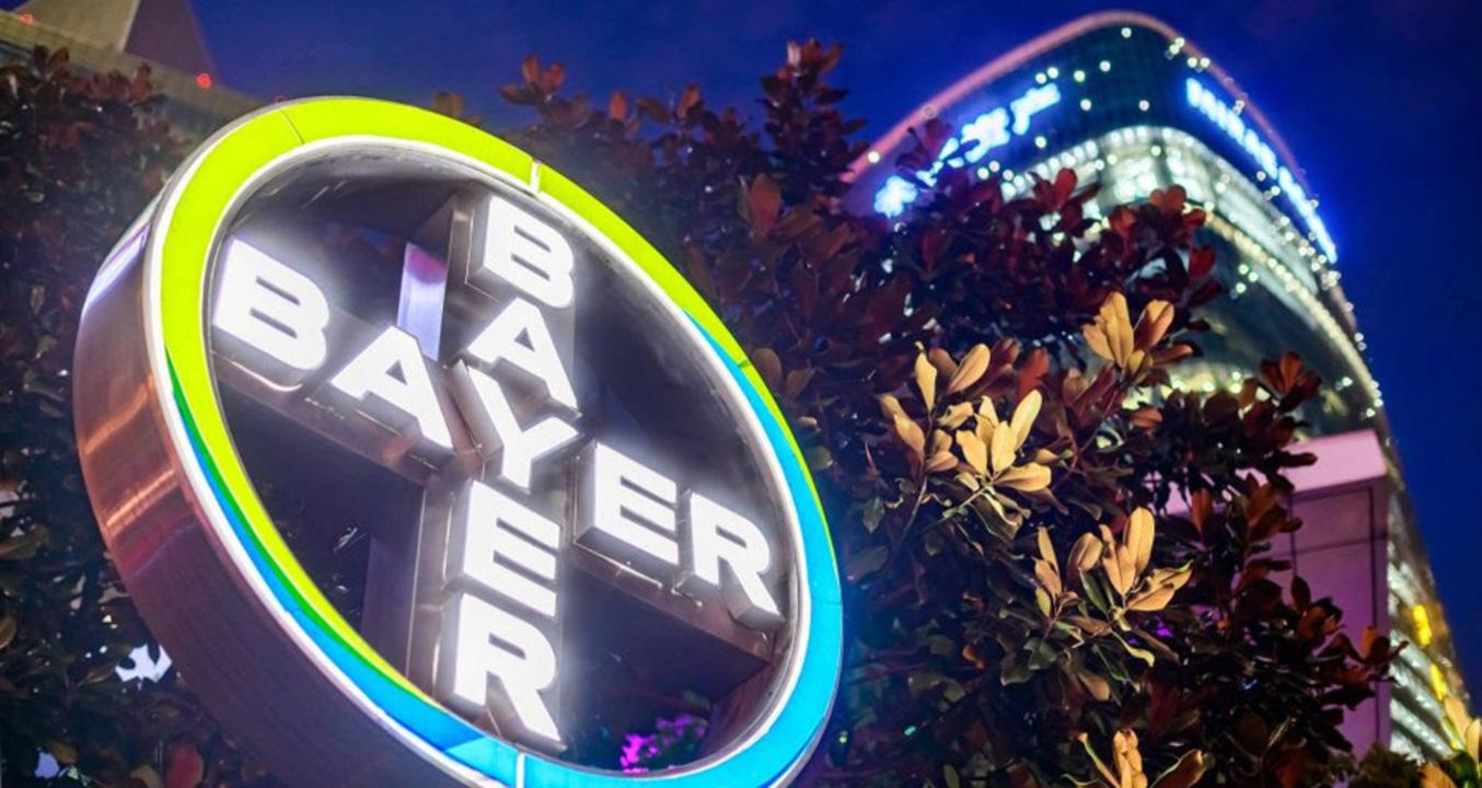 Bayer - vagas - estágio