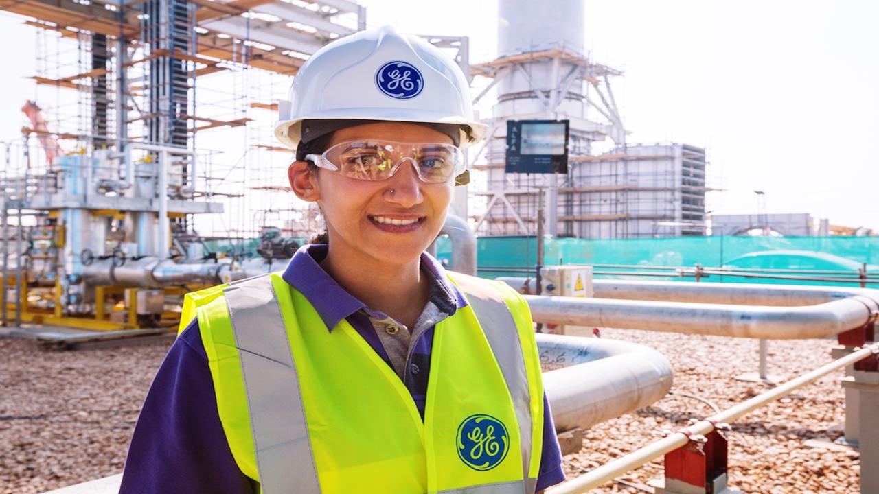 General Electric - emprego - vagas - currículo - engenharia - engenheiros - Healthcare