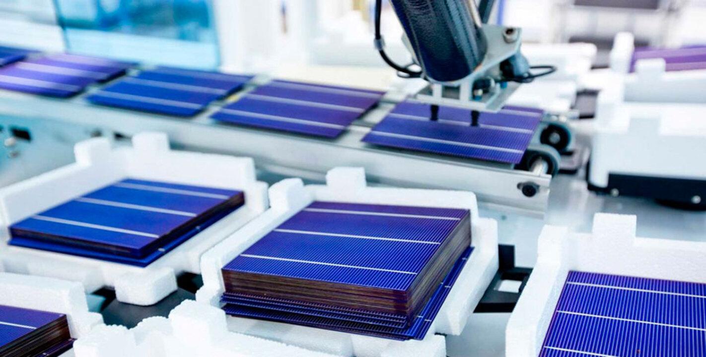 Energia solar - Trina Solar - Painel solar