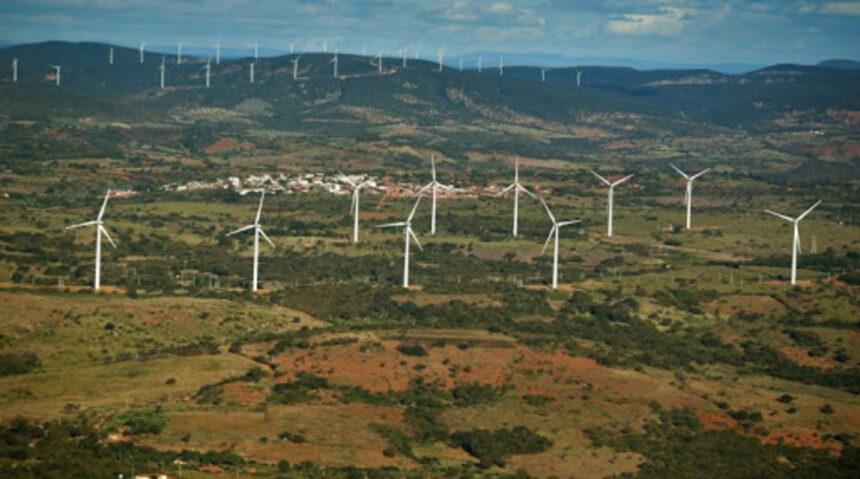 energia eólica - Bahia - vagas de emprego