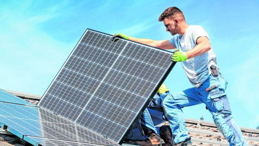 Energia solar - investimento - Ceará