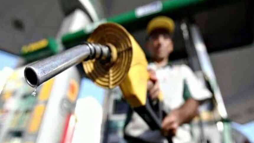 preõ - etanol - gasolina - diesel - postos - combustível - bolsonaro