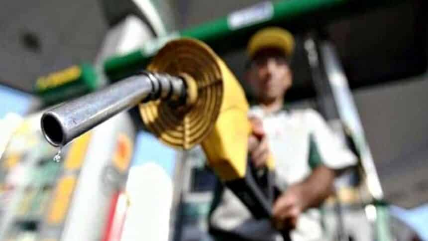 gasolina - diesel - preço - combustíveis - petrobras - emprego - dólar