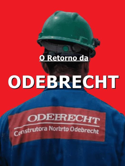 Odebrecht contrato obras