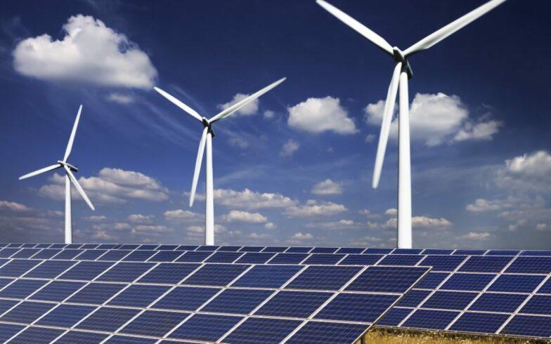 Energia renovável - Ourolux - investimentos