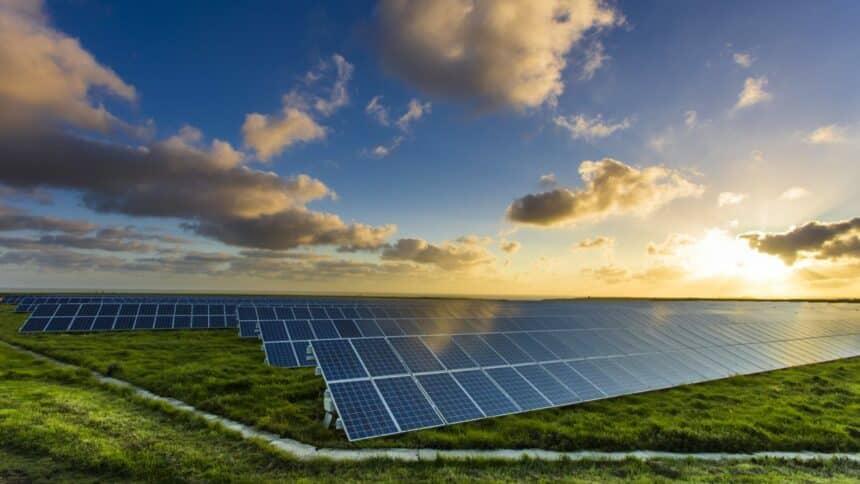 Energia solar, energia, empregos