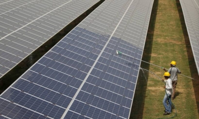 Energia solar, Ceará, emprego