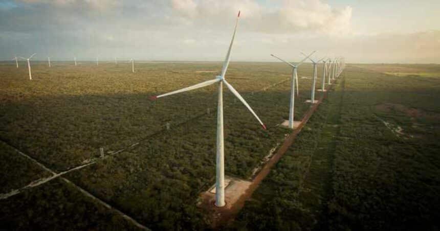 Energia eólica - Energia renovável - BNDES - RN