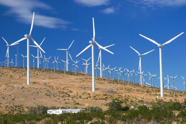Usina - energia eólica - Piauí - investimentos