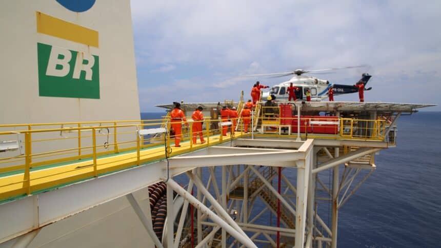 Petrobras - Bacia de Campos - covid-19 - sindicato dos petroleiros