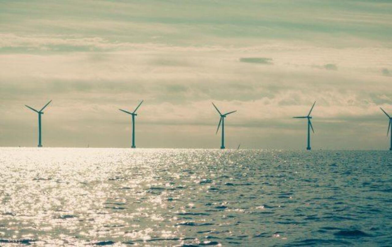 Porto do Pecém - eólica offshore - Ceará
