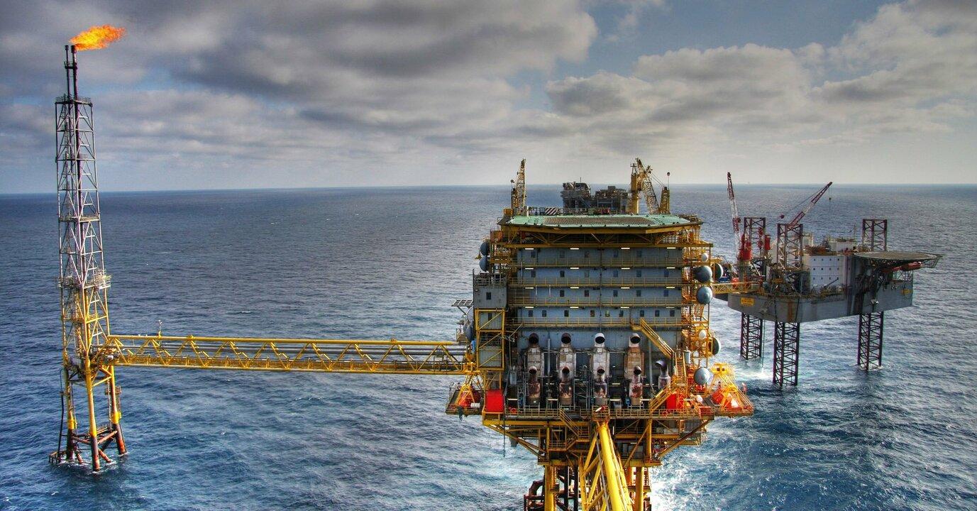 Petróleo e gás - Pré-sal - ANP