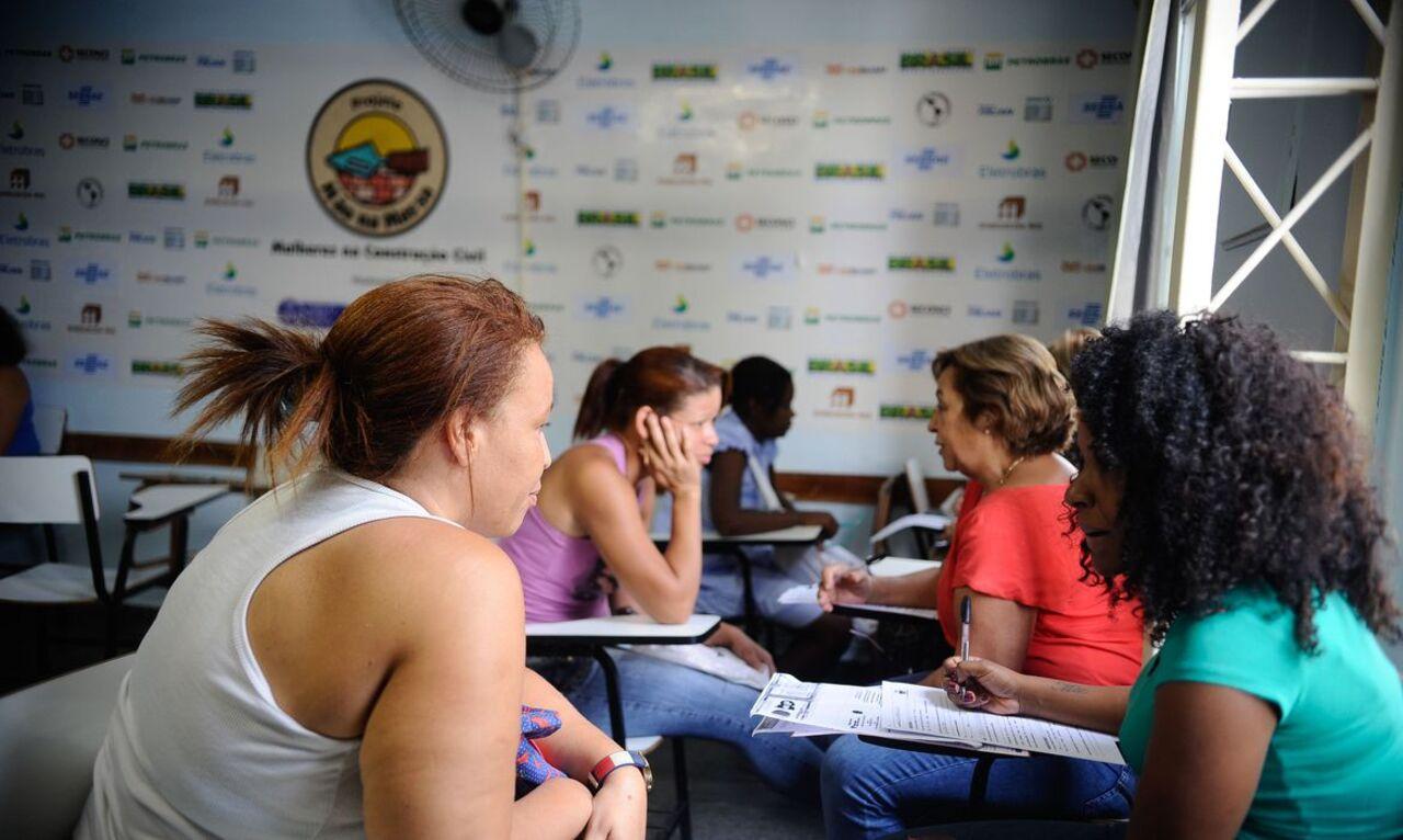 cursos gratuitos - Qualificar ES - vagas