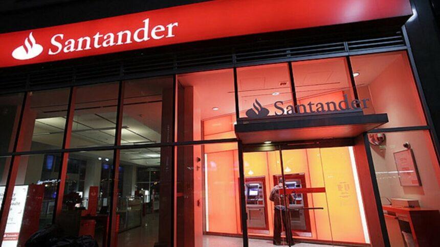 Santander - estágio - Processo Seletivo
