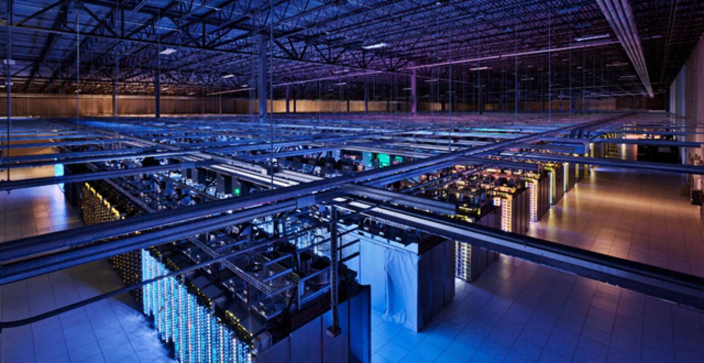 Data centers - energia renovável - São Paulo