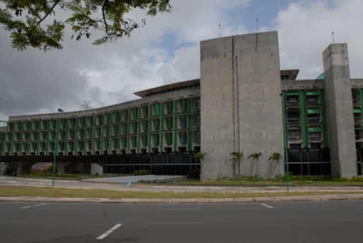 Bahia - estágio - Seab - vagas