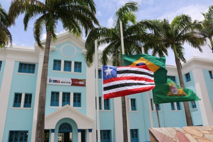 IEMA - cursos gratuitos - Inglês - Maranhão