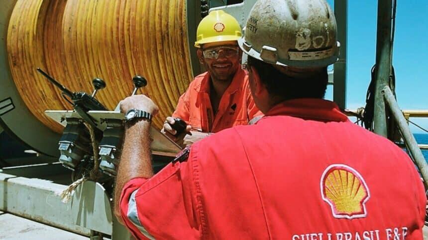 Shell - emprego - vagas - estágio - RJ - SP - sem experiência