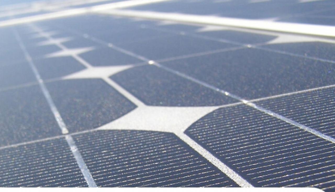Startup - Energia solar - Maranhão - usina