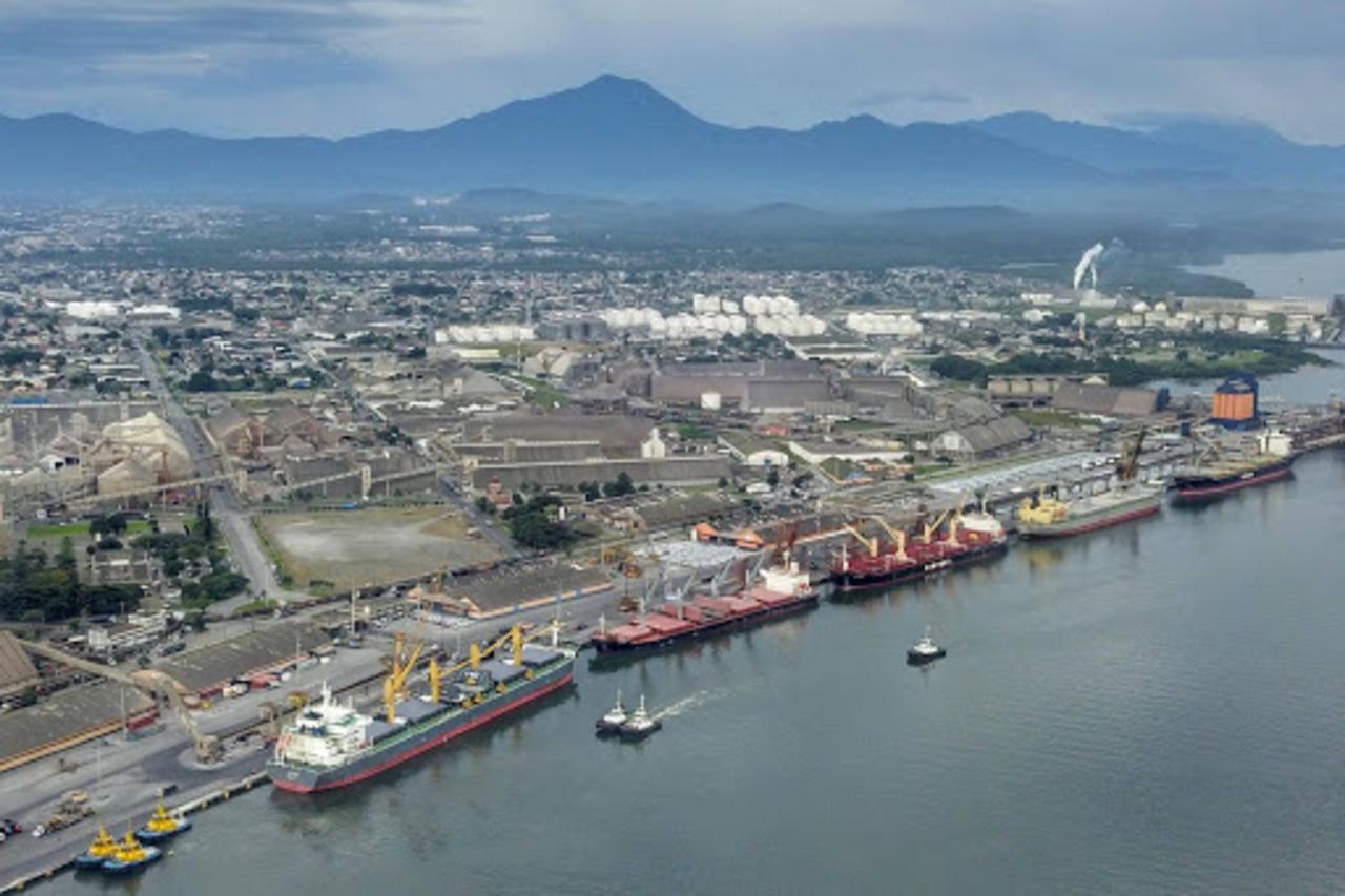 Covid-19 - investimentos - paraná - terminais portuários