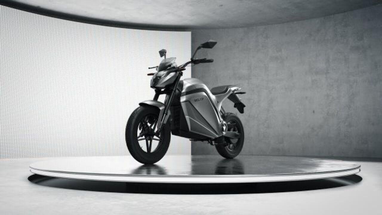 Tesla - motos elétricas - Ifood