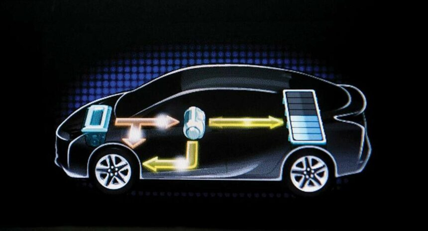 Toyota - carros elétricos - consumidores