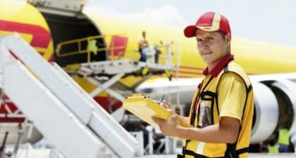 emprego - vagas de emprego - logística