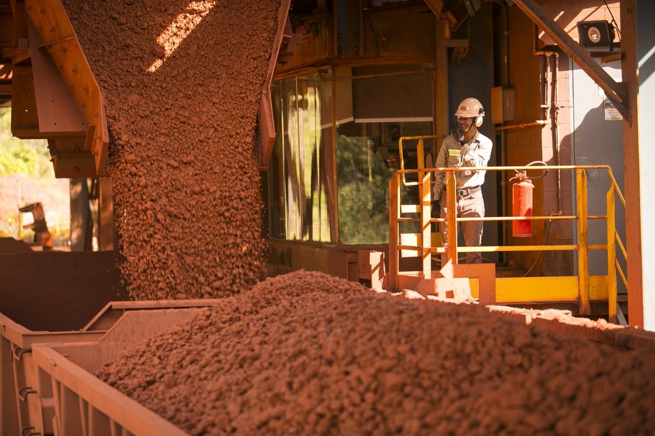 Mineração, vagas de emprego, Pará