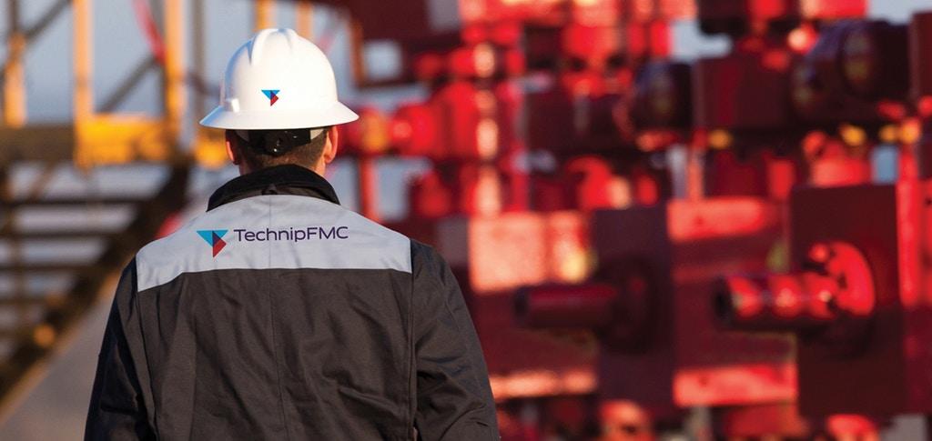 Emprego, técnico, TechnipFMC