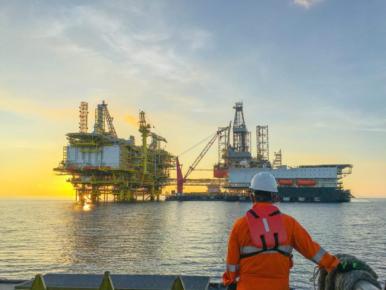 Macaé, vagas offshore, offshore