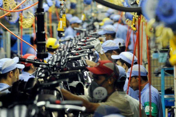 Empregos, Pernambuco, investimento