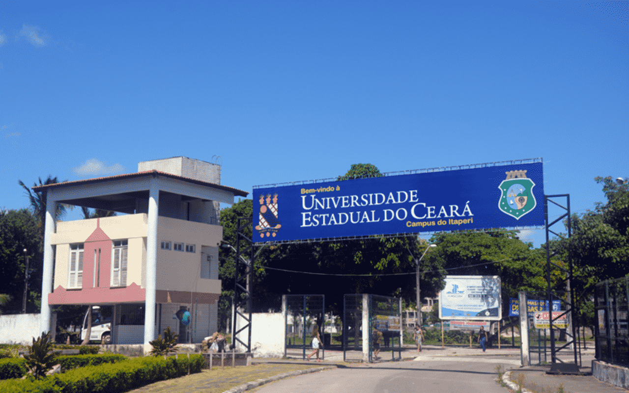 Universidade estadual do Ceará - vagas - cursos gratuitos -TI
