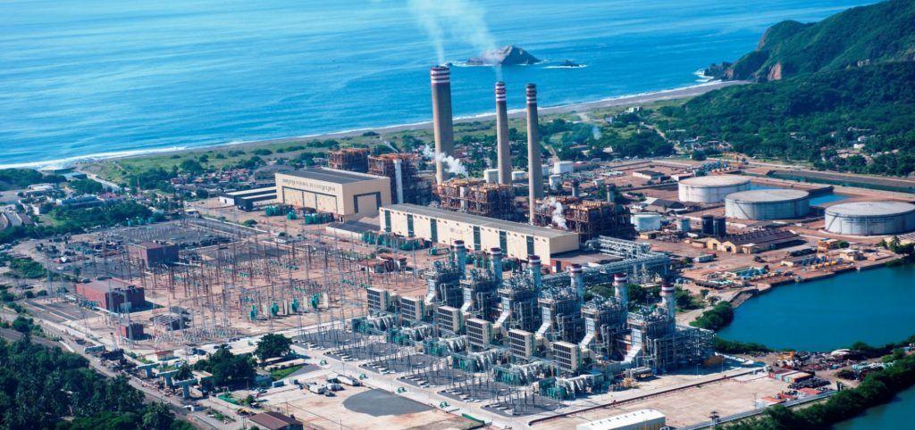 Macaé, termoelétricas, projeto de lei