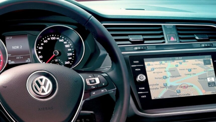 Volkswagen - carros elétricos - indústria automobilística
