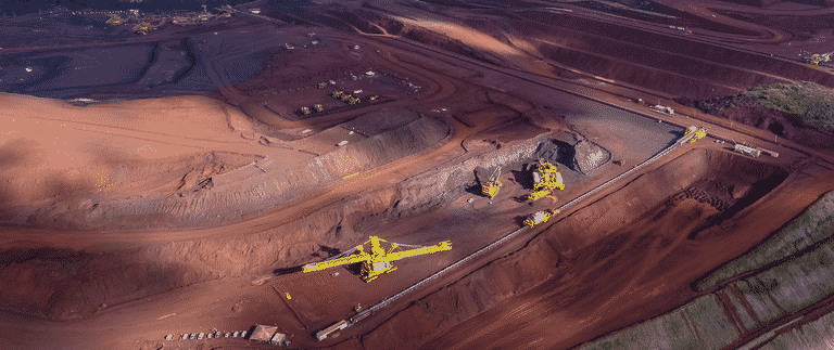 setor mineral - faturamento empregos