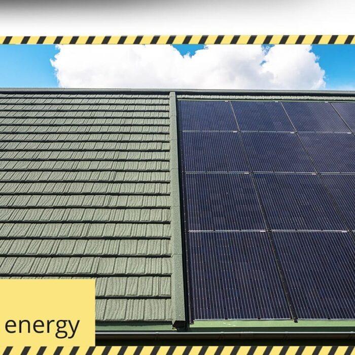 Tesla - energia solar - energia -