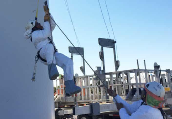 vagas de emprego - renováveis - energia eólica -técnicos
