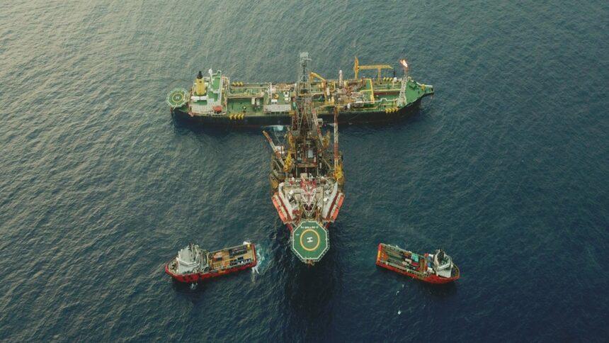 pré-sal - petrobras - campo de petróleo - GNL - BA - regaseificação - vagas - ANP