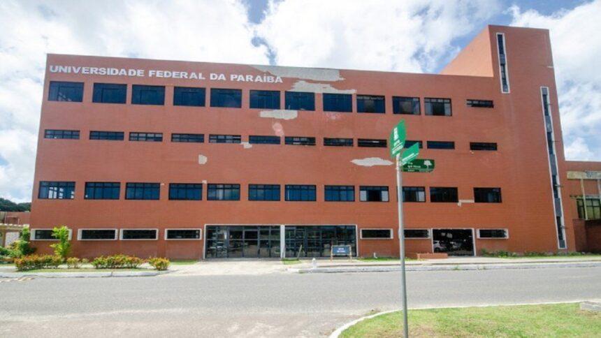 UFPB - vagas - estágio - bolsas