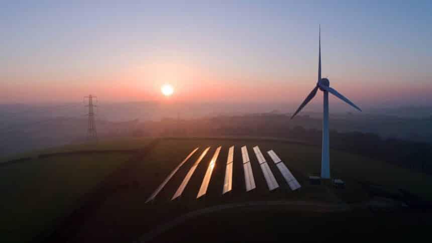 Anglo American - energia renovável - minério de ferro - níquel